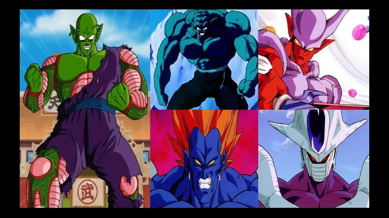 Dragon Ball Z Budokai Tenkaichi 3 Piccolo Gigante Vs Garlic Jr Cooler C13 Y Janemba Youtube Hij vindt ze allemaal en wordt onsterfelijk. dragon ball z budokai tenkaichi 3 piccolo gigante vs garlic jr cooler c13 y janemba