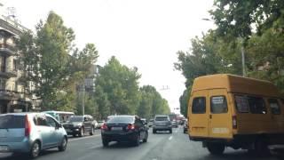 Yerevan, 30.08.16, Tu,  Video-1, Depi Kond