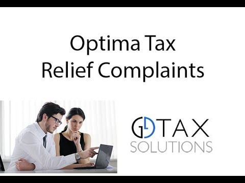 optima-tax-relief-complaints