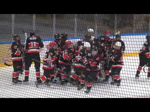 Bronze game: Skien IHK/ NHA vs. Espoo Blues 1/3