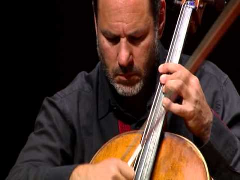 [2013 GMMFS 대관령국제음악제] Prokofiev  Cello Sonata in C major, Op.119