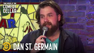 Humiliated at Whole Foods - Dan St. Germain - This Week at the Comedy Cellar