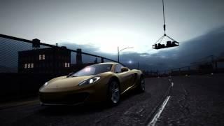 Need For Speed World Soundtrack - Free Roam Music 2
