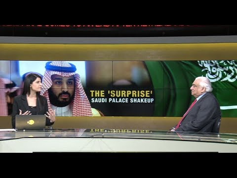 Saudi's mysterious chess move (WION Gravitas)