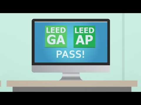 Intro To LEED Certification - GreenEDU.com
