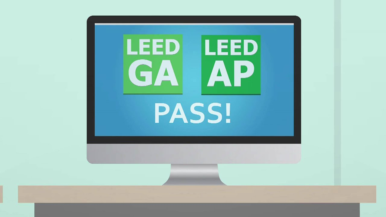 Intro To Leed Certification Greenedu Youtube