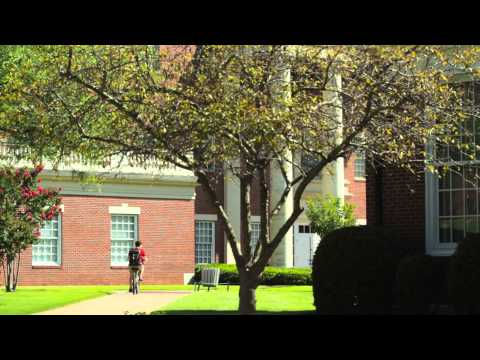 Lyon College Promotional Video