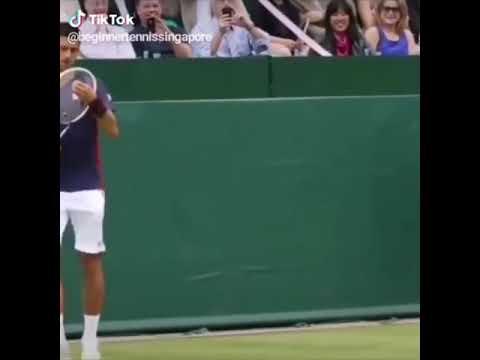 Tennis ????