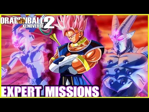 how to pass expert mission 9 the most feared majin
