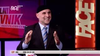 hafiz Sulejman Bugari u CD-u: Otvorite tekući račun kod Boga