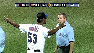 MLB: Blown Calls & Bad Umpiring (2010 Season)