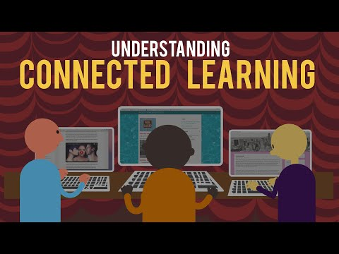 Understanding Connected Learning