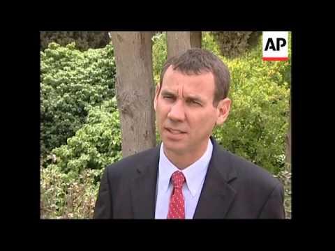 Israel Denies Shas Party Claims Of New Settlement Construction, Regev, Erekat