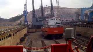 Work Galangan Kapal Batam