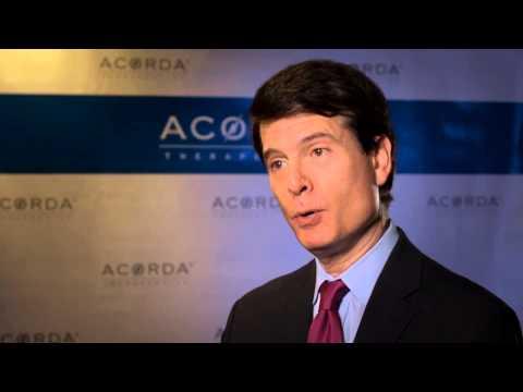 Acorda Therapeutics, Inc - 2014 Small Business Award