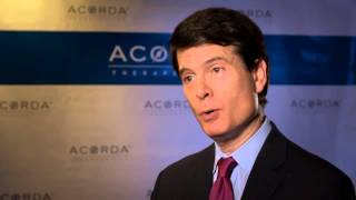 Acorda Therapeutics, Inc - 2014 Small Business Award