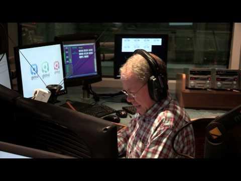 Nick Bailey on twenty years of Classic FM