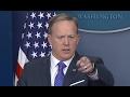 Sean Spicer Full Press Briefing (2/14/2017) | ABC News