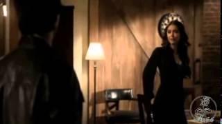 Delena-Экзамен для мужа /Юмор/(Озвучка Comedy Woman)