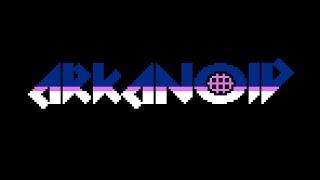 Arkanoid (NES)