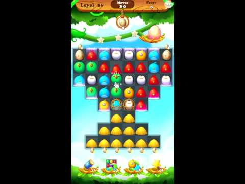 Bird Paradise - Free Mobile Game
