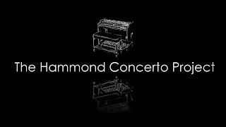 Hammond Organ Concerto | Introduction