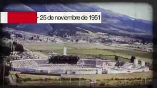 Remodelación Atahualpa 2014