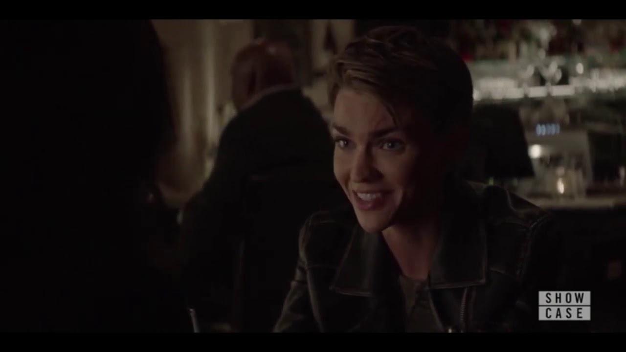 Download Batwoman 1x07   Kate And Shopie Dinner Scene   Season 1 Episode 7   Scene 6