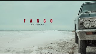 Fargo Season 2 || The Jabberwocky
