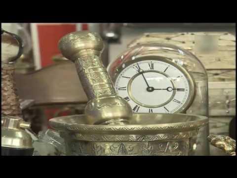 2a1fc86bc7ed3 قسنطينة جمع وبيع التحف القديمة ونادرة - YouTube