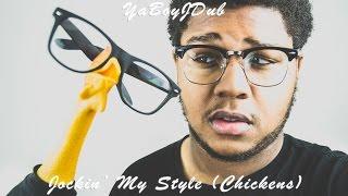 Wack Rap Tuesday: YaBoyJDub - Jockin