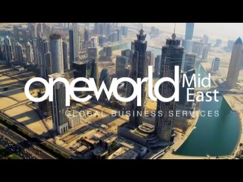 Oneworld Mideast ltd Informational Corporate Video