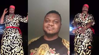 OMG Watch As Ken Erics Freestyle New Song 2019 Ken Erics TV