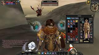 Electus online Battle Royale winner