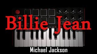 Michael Jackson - Billie Jean (Instrumental Remake)