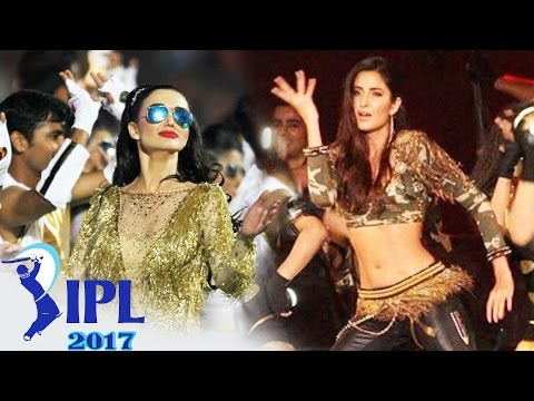 Amy Jackson GETS Trolled For Her IPL 2017 Performance