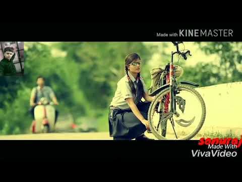 TERA SATH JO. TIGER JINDA HAI Love song heart touching song || by  sonuraj