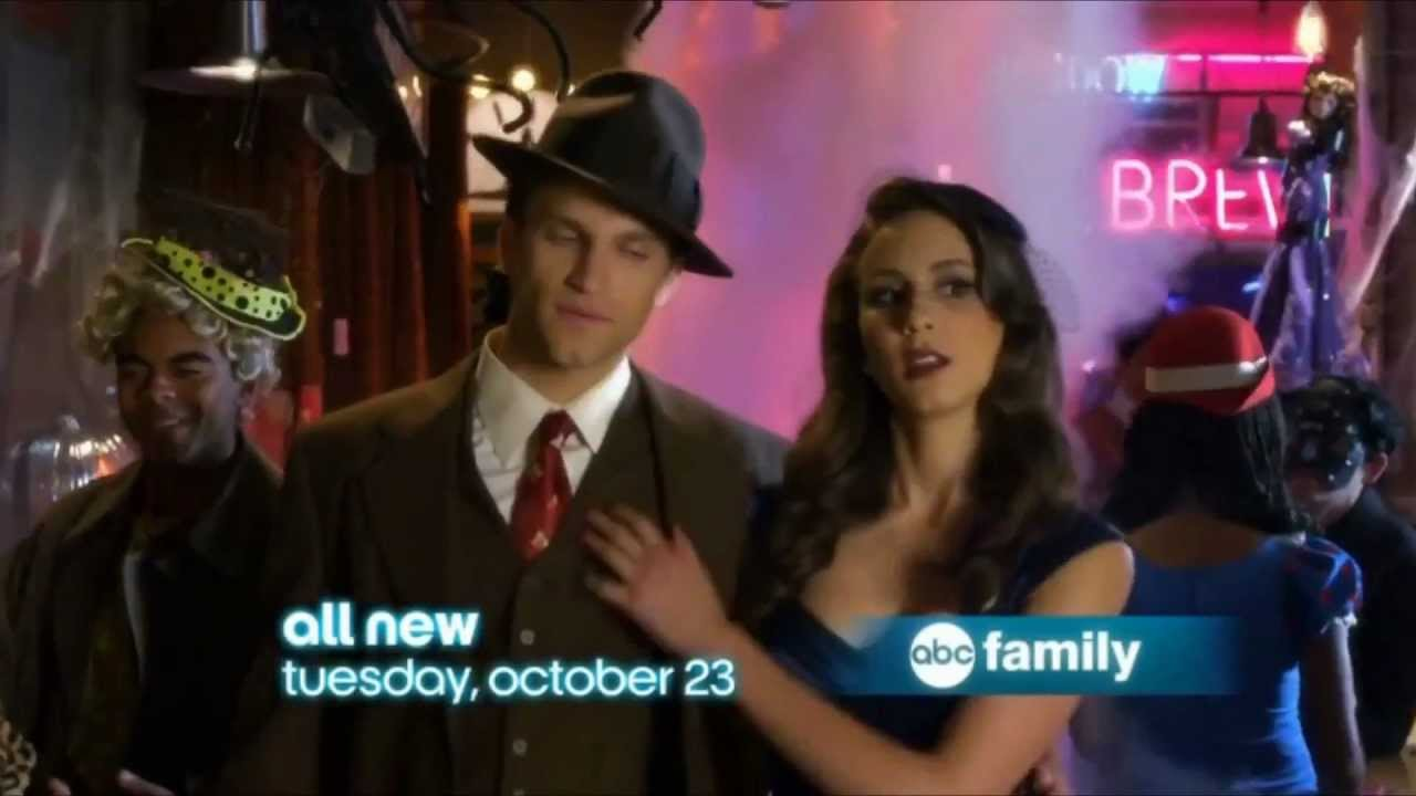 pretty little liars season 3 episode 13 halloween special promo - Halloween Episodes Of Pretty Little Liars