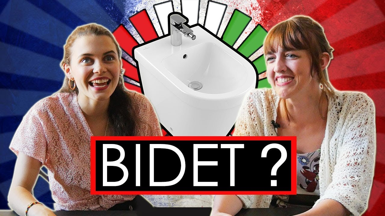 Bagno Francese Senza Bidet : Le francesi usano il bidet ? risposte agli italiani thepillow