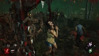 Dead by Daylight - WHY ARE WE SCREAMING!?