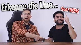 Erkenne die Line (KEIN KOKS) 5.0 feat NIZAR