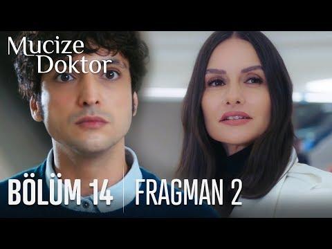 Mucize Doktor 14. Bölüm 2. Fragmanı