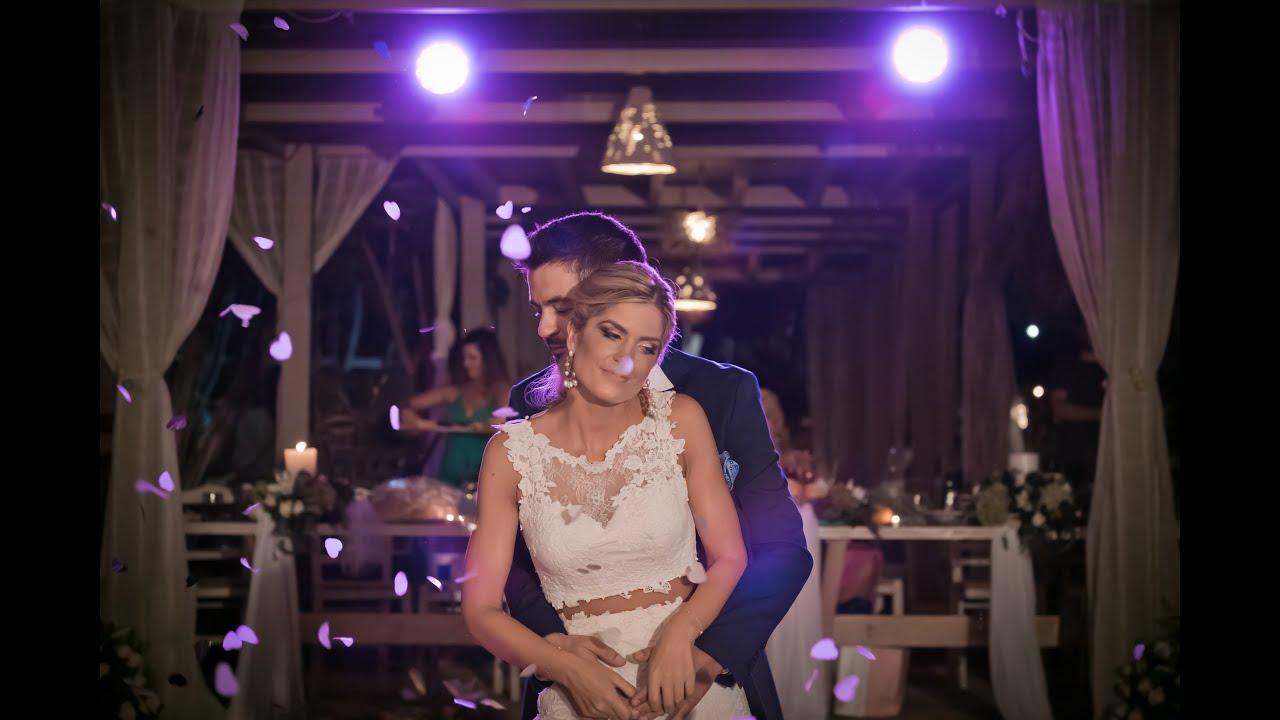 Ηλίας & Βένια cinematic wedding clip