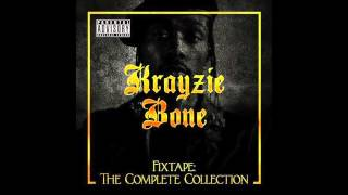 "Krayzie Bone - ""Let Me Go, Let Me Fly"""