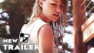 BURNING KISS Trailer (2018)