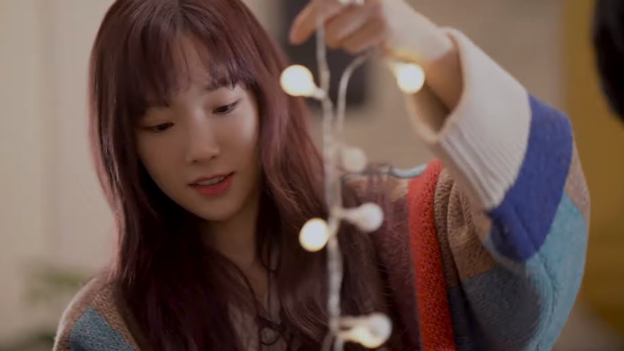 Image result for taeyeon a precious moment