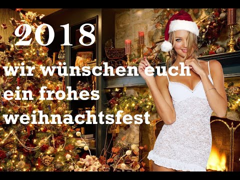 The Best of German Christmas Songs -2018