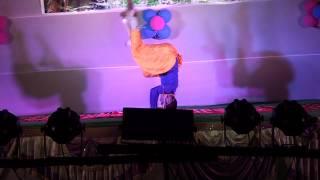 SAMEER KUMAR BEHERA (LITU) DANCE CORNER,CHATRAPUR