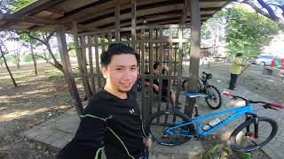 The most EPIC! Fail ride! Wala na tayong Aguinaldo :(