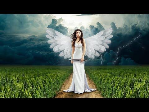 Very sad beautiful music! When angels cry! DJ Lava-Calling angel